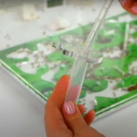 Как ухаживать за муравьиной фермой